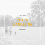 Coachwandeling (op audio)